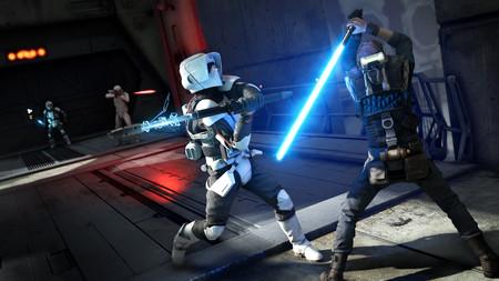 Star Wars Jedi: Fallen Order ha vendido más de ocho millones de copias, superando incluso las expectativas de EA