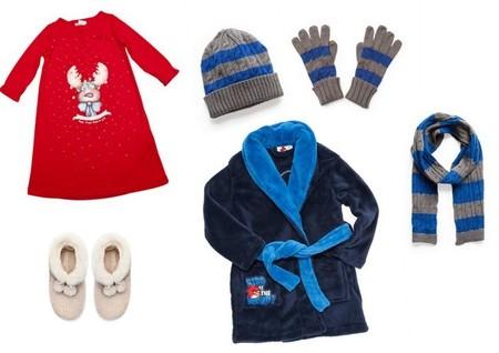 moda niños navidad regalar 3 a 8 años