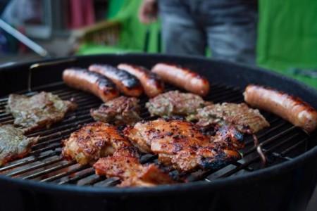 cocinar carnes