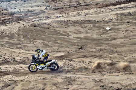 Anulada la etapa de hoy del Dakar 2018; Matthias Walkner un paso más cerca de su primera corona