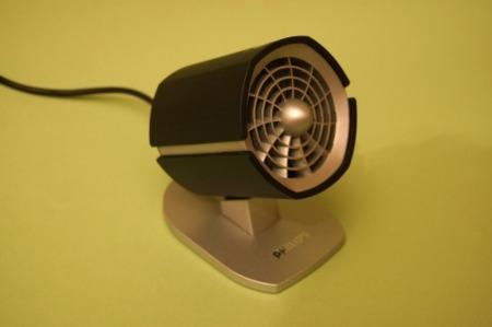 Ventilador del amBX