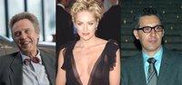 Christopher Walken, Sharon Stone y John Turturro ruedan 'Gods Behaving Badly'
