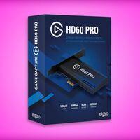 Capturadora Elgato HD60 Pro de oferta en Amazon México: comienza tu carrera como streamer y graba en 1080p y 60 FPS por 2,999 pesos