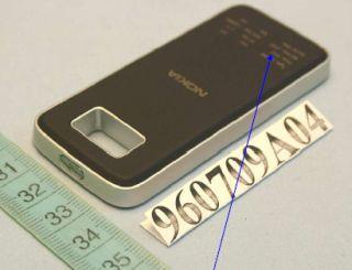 Nokia LD-4W, el próximo módulo GPS por bluetooth