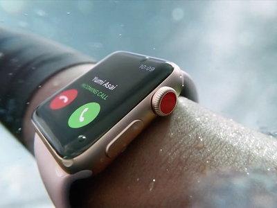 Las ventas de los smartwatch desaceleran, y la cosa podría ir a peor según eMarketer