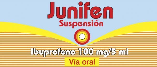 Retirada Junifen