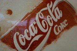 En la India ya se puede beber Coca Cola.