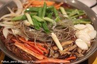 La cocina coreana y sus características principales