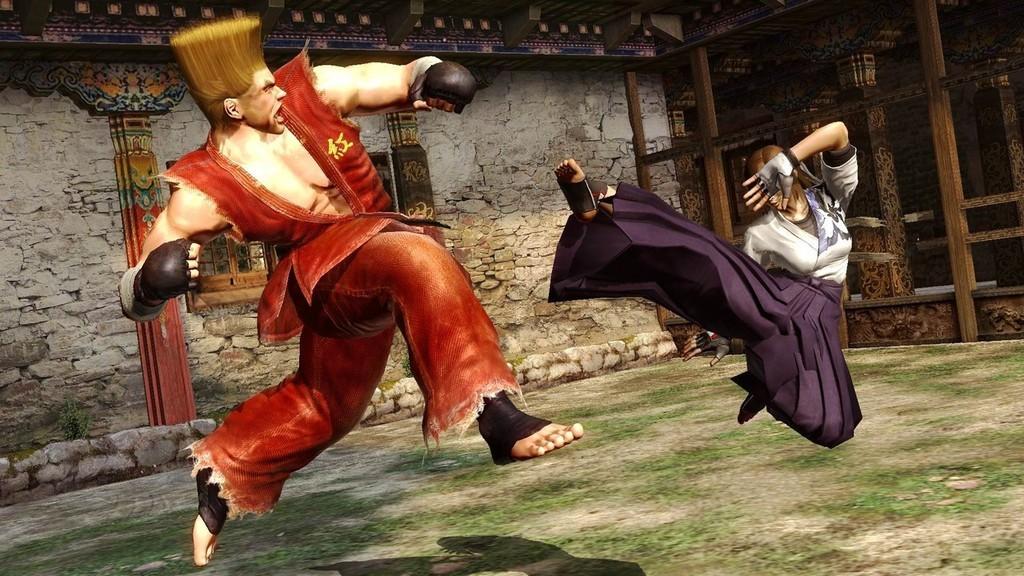 Foto de 150209 - Tekken 6 (1/16)