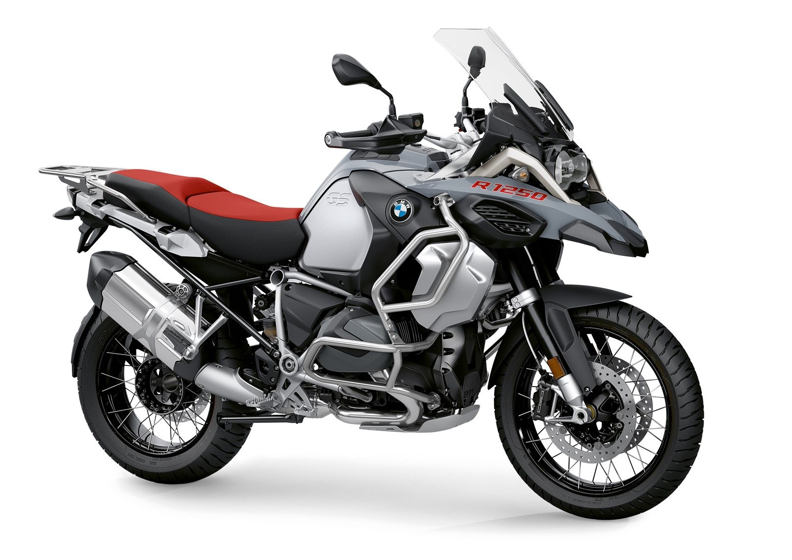 Foto de BMW R 1250 GS Adventure 2019 (30/37)