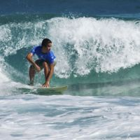 Wet Madrid: surfea las olas en la capital en 2016