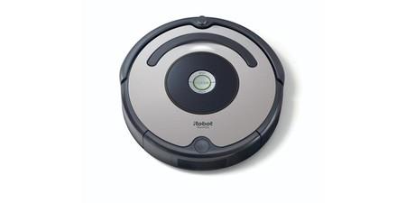 Roomba 615, un iRobot básico, por sólo 289 euros, hoy, en Amazon
