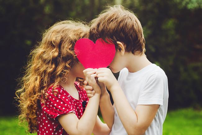 amor-en-la-infancia