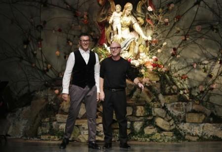 Domenico Dolce y Stefano Gabbana condenados a 18 meses de cárcel