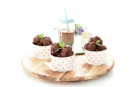 helados caseros para el verano