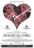 'Magical Girl', la película
