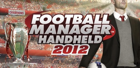 Football Manager Handheld 2012 ya disponible para Android
