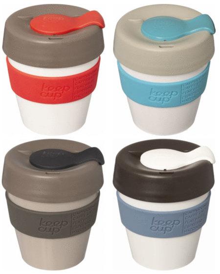 Keep Cup, un café para llevar