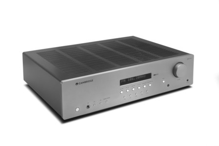 Cambridge Audio Axr100 1