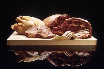 Cada vez queremos más carne (I): ¿cómo solucionar nuestra ansia carnívora?