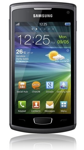 El Samsung Wave 3 abandona su escondite