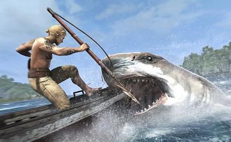 Arpones y submarinismo en este nuevo acercamiento a 'AC IV: Black Flag'