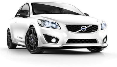 El último Volvo C30 se sortea en Twitter, pero solo en Reino Unido