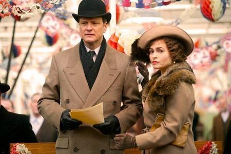 Estrenos de cine   22 de diciembre   Llega 'El discurso del rey'