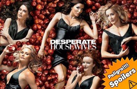 'Mujeres desesperadas', hay una nueva desesperada en Wisteria Lane
