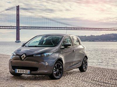 Guía de compras de coches eléctricos 2017: 43 modelos que están (o estarán) en el mercado