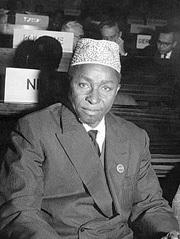 Amadou Hampaté Ba, la importancia de la tradición oral