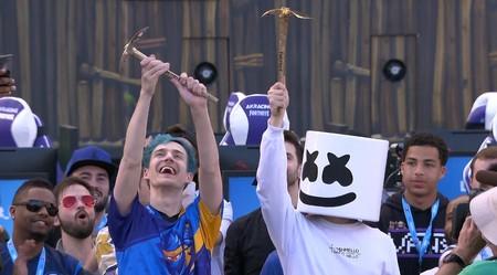 Revive los mejores momentos del Fortnite Celebrity Pro Am del E3 2018