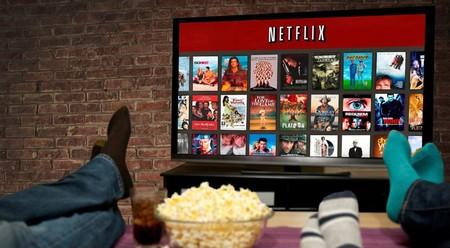 Netflix Mexico