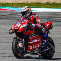 ¡Bombazo! Andrea Dovizioso le ha comunicado a Ducati que no seguirá corriendo con ellos en 2021