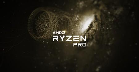 Primeros detalles sobre los nuevos procesadores Ryzen Pro de AMD