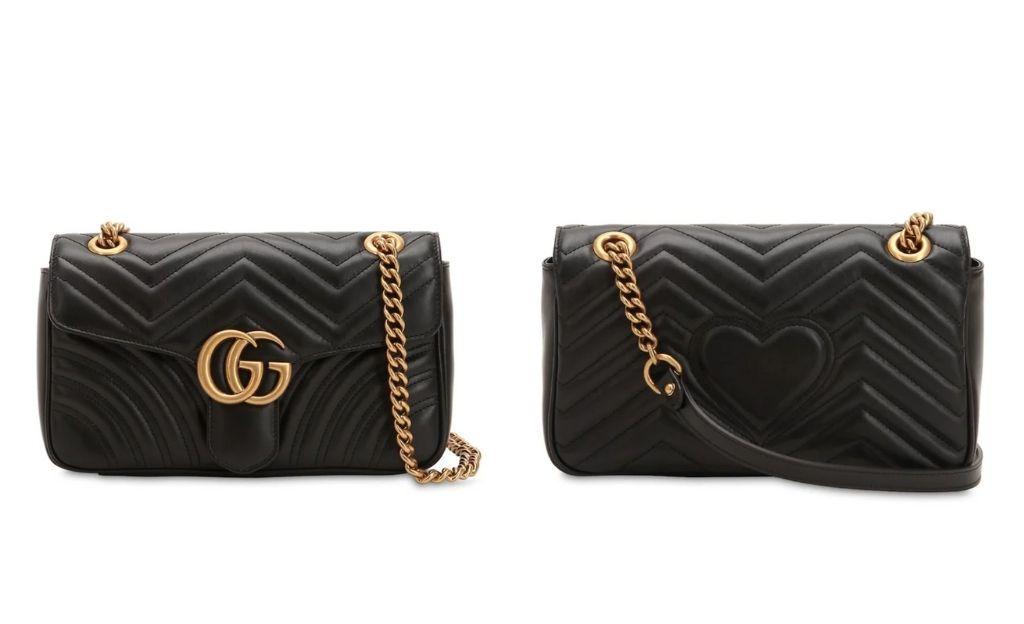 Bolso GG Marmont 2.0 de Gucci