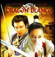 'Dragón Blanco', Zatoichi enamorado