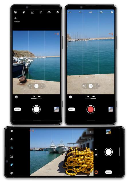 Sony Xperia 1 Ii 06 Int Camara
