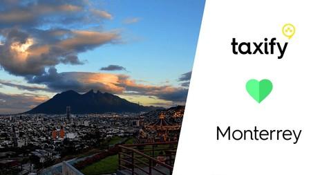 Taxify llega a Monterrey para competir en el mercado del transporte privado