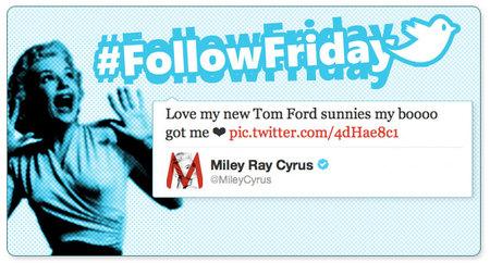 Follow Friday de Poprosa (XVII): Las ego-fotos de los famosos dan susto antes de Halloween