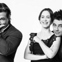 'Sicario 2', regresan Emily Blunt, Josh Brolin y Benicio del Toro