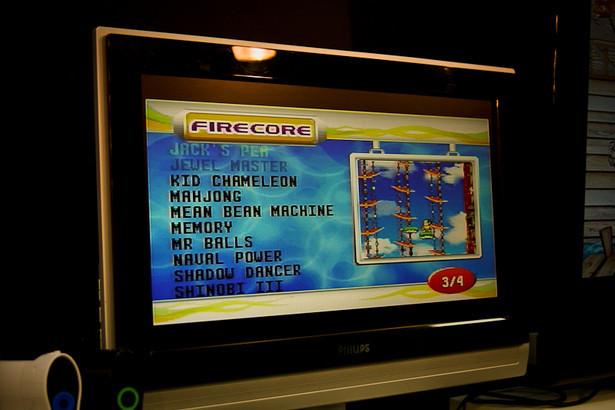 Foto de Sega Zone (4/7)