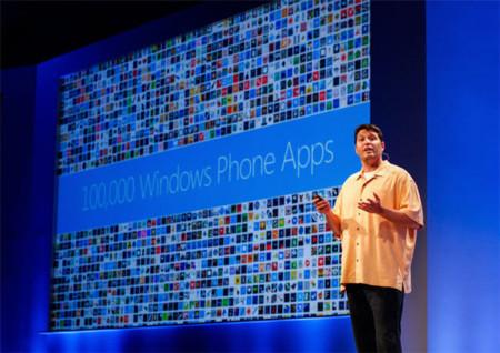 Microsoft no ve la necesidad de fabricar sus propios smartphones