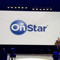 OnStar 4G LTE estará disponible en el 80% de los autos modelo 2018 de General Motors