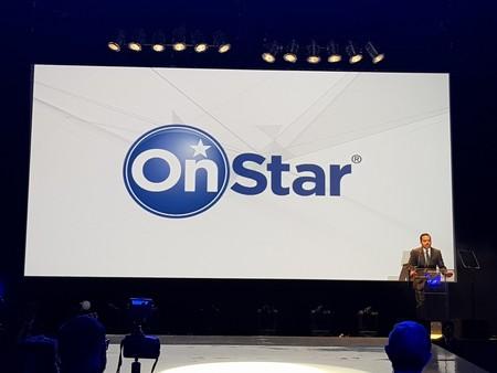 OnStar 4G LTE estará disponible en el 80% de los autos modelo 2018 de General Motors