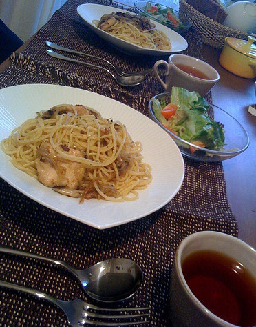 comida casera