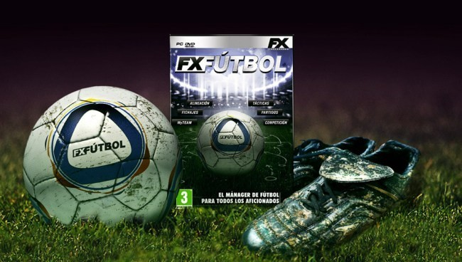 FX Fútbol