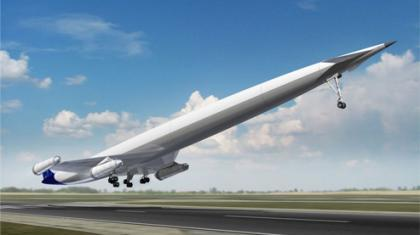 5 formas futuras de volar