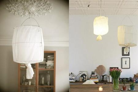 lámpara Koushi