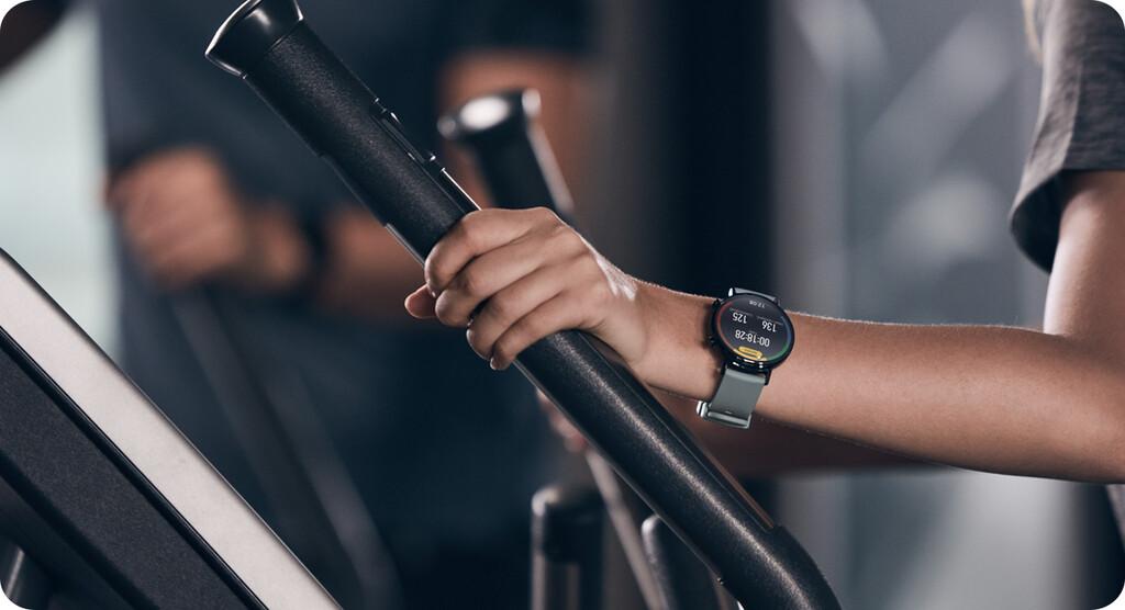Huawei Watch GT 2, un smartwatch que destacata por su autonomía, a su precio más bajo histórico por 109 euros en Amazon